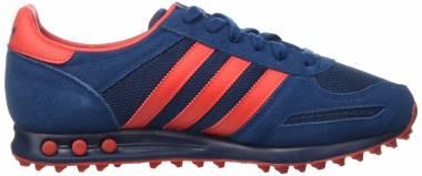 Adidas LA Trainer - Blue (S76062)