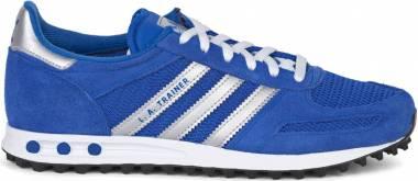 Adidas LA Trainer - Blue (S80157)