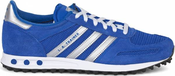 Generosidad Independencia Piñón  Only £45 + Review of Adidas LA Trainer | RunRepeat