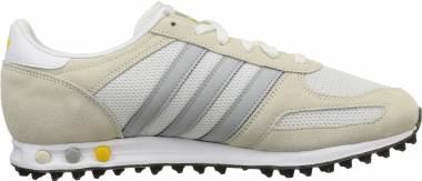 Adidas LA Trainer - Beige - Beige (Ftwr White/Clear Onix/Super Yellow F15)