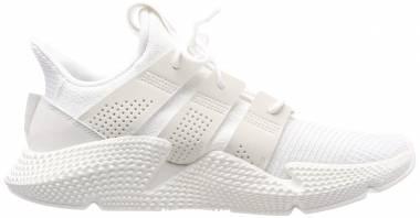 Adidas Prophere White Men