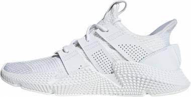 Adidas Prophere - White (Ftwr White/Ftwr White/Core Black Ftwr White/Ftwr White/Core Black)