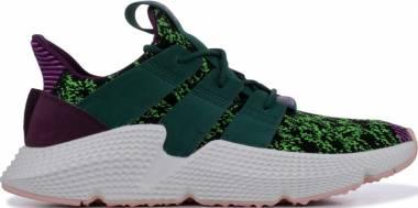 Adidas Prophere - Solar Green Collegiate Green Core Black