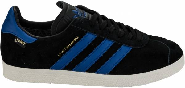 Adidas St. Petersburg GTX Black Royal