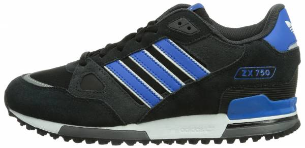 uk availability e1353 99ba9 Adidas ZX 750 - All Colors for Men   Women  Buyer s Guide    RunRepeat