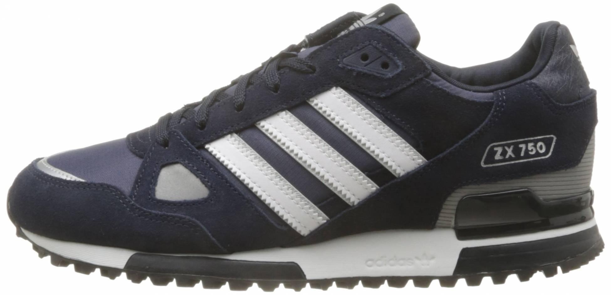 Adidas ZX 750 sneakers (only $70) | RunRepeat