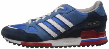 Adidas ZX 750 - Blue (G96718)