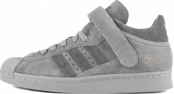 Adidas Pro Shell 80s - Grey