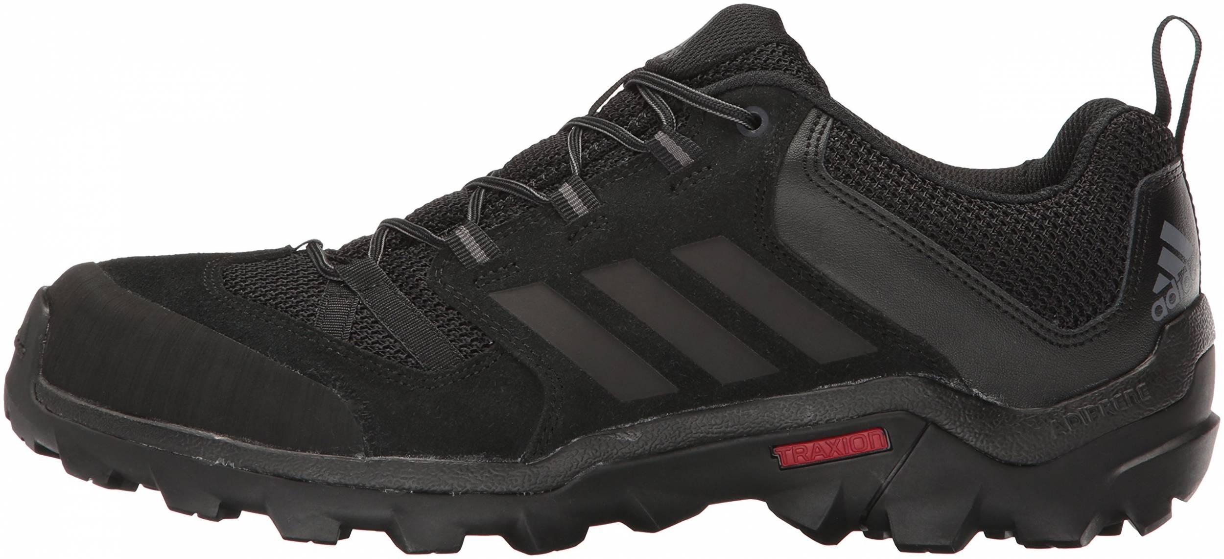 $100 + Review of Adidas Caprock   RunRepeat