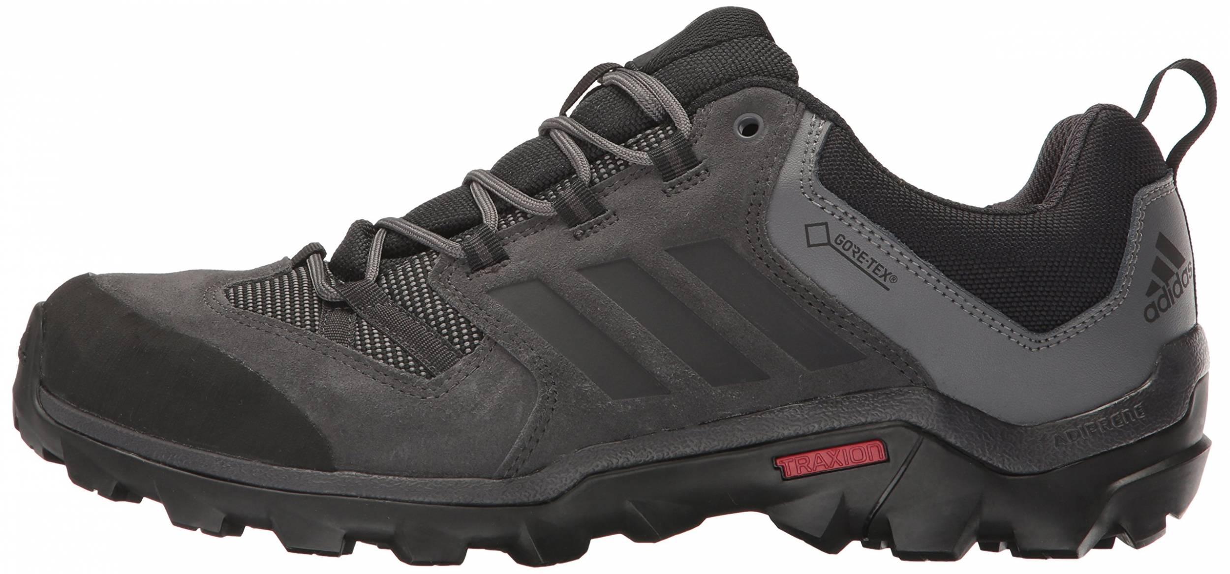 Adidas Gore-Tex Hiking Shoes