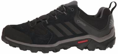 Adidas Caprock GTX Granite/Black/Night Met. Men