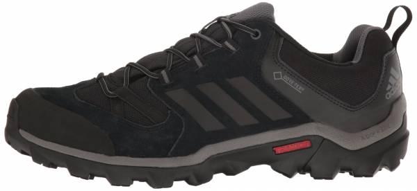 Adidas Caprock GTX - Granite/Black/Night Met.