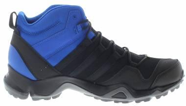 Adidas Terrex AX2R Mid GTX - black (AC8035)