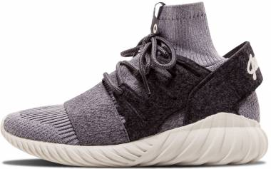 Kith x Adidas Tubular Doom - Grey