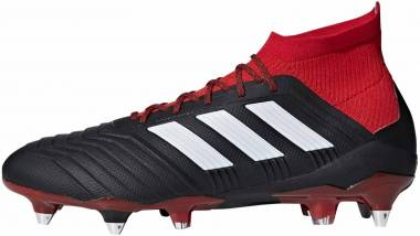 Adidas Predator 18.1 Soft Ground - Black (DB2049)