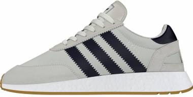 new concept 8b17d a5b06 Adidas I-5923 White Men