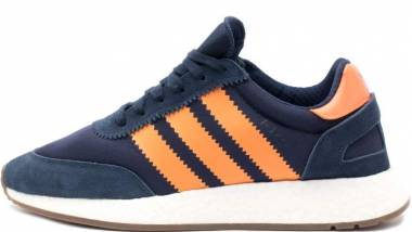 Adidas I-5923 - Collegiate Navy/Gum/Grey (B37919)