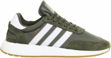 Adidas I-5923 Base Green-footwear White-gum Men
