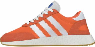 Adidas I-5923 - Red Semi Coral Ftwr White Gum 3 10013534 (EE4950)