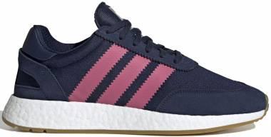 Adidas I-5923 - Night Indigo/Real Pink (DB3012)