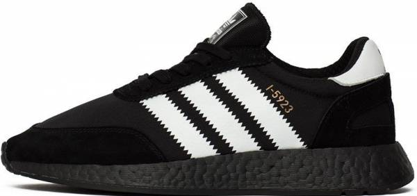 BASF puts a spring in Adidas' step