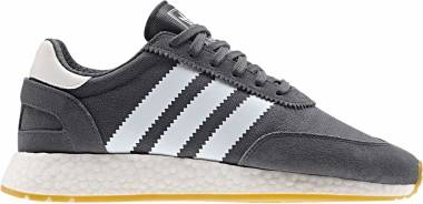Adidas I-5923 - Grey Grey Six Crystal White Ftwr White Grey Six Crystal White Ftwr White