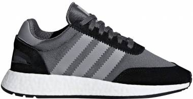 Adidas I-5923 - Core Black Grey Heather Grey