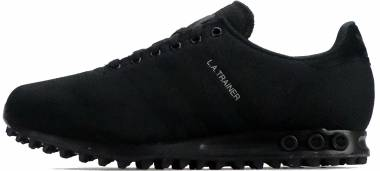 Adidas LA Trainer Weave - Black (S78340)