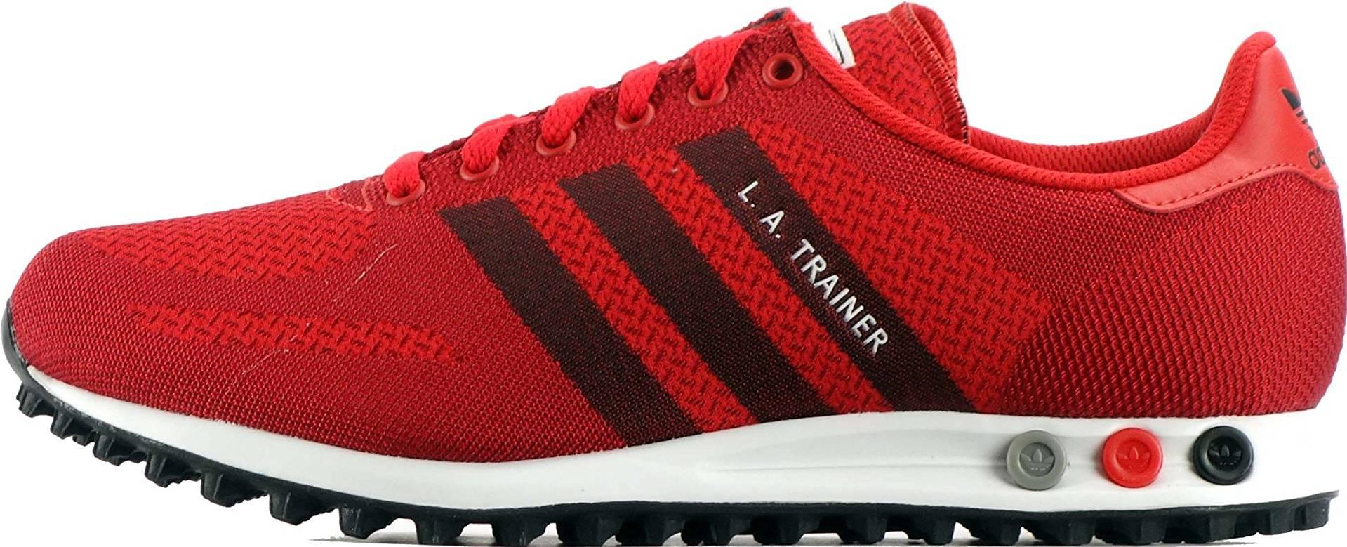 Popa Estéril Recitar  Only $70 + Review of Adidas LA Trainer Weave | RunRepeat