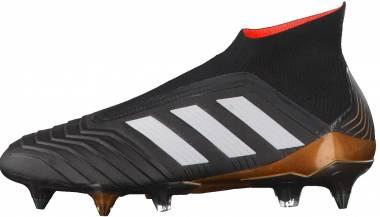 Adidas Predator 18+ Soft Ground - Black Cblack Ftwwht Solred Cblack Ftwwht Solred (CP9244)