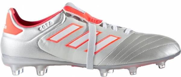 Adidas Copa Gloro 17.2 Firm Ground - Silver (CM7936)