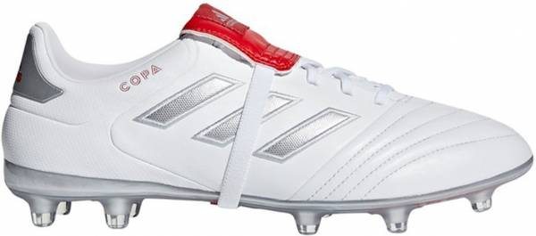 Adidas Copa Gloro 17.2 Firm Ground White