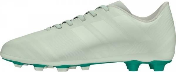 Adidas Nemeziz 17.4 FxG - Multicolour Indigo 001 (CP9208)