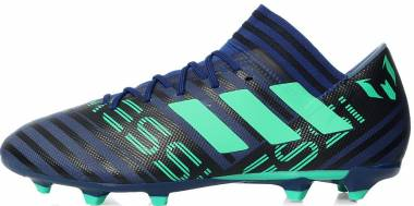 Adidas Nemeziz Messi 17.3 Firm Ground - Blue (CP9038)