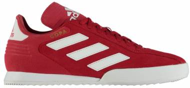 Adidas Copa Super - Red Scarle Ftwwht Goldmt 000 (DB1767)