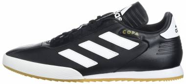 Adidas Copa Super - Black/White/Gold Metallic (DB1881)