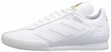 Adidas Copa Super White/White/Gold Metallic Men