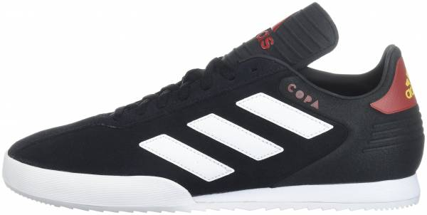 new products 46aa3 c3948 Adidas Copa Super BlackWhitePower Red