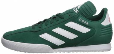 Adidas Copa Super - Green/White/Scarlet