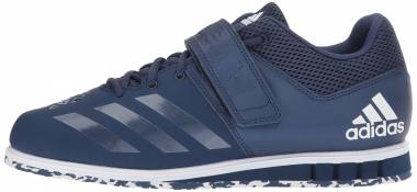 Adidas Powerlift 3.1 - Noble Indigo/Noble Indigo/White (CQ1772)