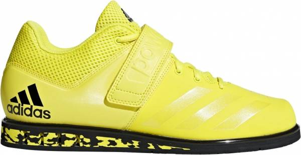 Adidas Powerlift 3.1 Weightlifting Shoes Christmas Edition