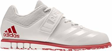 Adidas Powerlift 3.1 - White