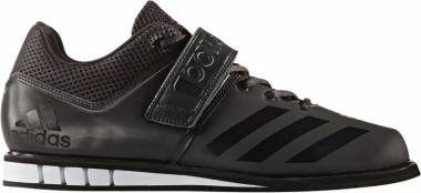 Adidas Powerlift 3.1 - Black (BA8019)