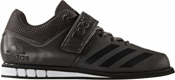 best website 02d7d 9610e Adidas Powerlift 3.1 Utility BlackBlackWhite