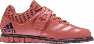 Adidas Powerlift 3.1 Red Men