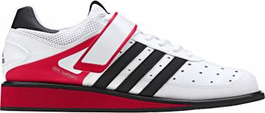 Adidas Power Perfect 2 - White
