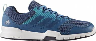 Adidas Essential Star 3 - Blue Core Blue Noble Ink Energy Blue (BB3228)