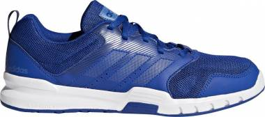 Adidas Essential Star 3 - Blue