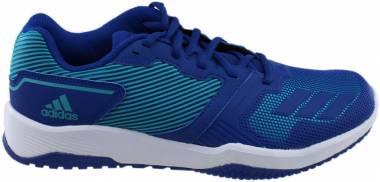 Adidas Gym Warrior 2.0 - Azul
