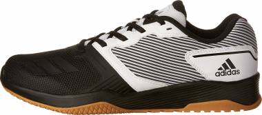 Adidas Gym Warrior 2.0 - Weiß (Ftwr White/Core Black/Gum)